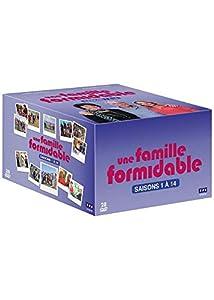 Une famille formidable - Saisons 1 à 14