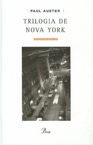 Trilogia de Nova York (A TOT VENT-TELA Book 297) (Catalan Edition ...