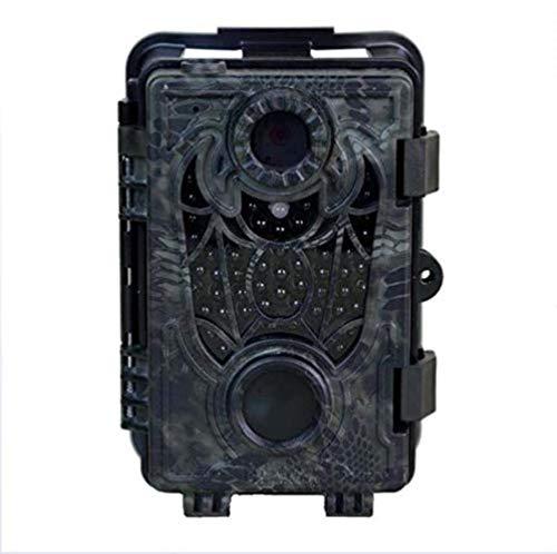 SuRose Wildlife Camera FHD 1080P 12MP Jagd Kamera Fernüberwachung Nachtsicht Bewegungserkennung Ultra Long Standby Wasserdicht