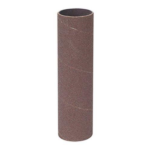 Sealey SM1301SS09 Manchon abrasif Diamètre 38 x 140 mm Grain 120