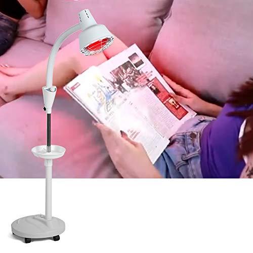 275W Infrarot-Wärmelampe zur Schmerzlinderung für die Körpermuskulatur kaufen  Bild 1*