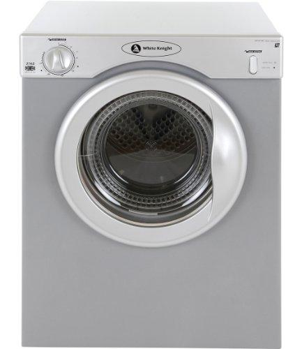White Knight C38AS Tumble Dryer