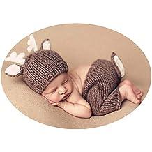 Accesorios para fotografía de bebé recién nacido aa0687e26dd