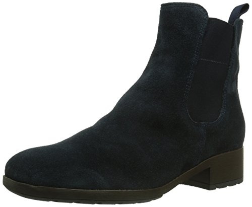 ara Texas, Stivaletti Beatles Donna, Blu (Blau (ozean)), 38,5 (5.5 uk)