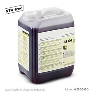 Kärcher 6.295-398.0 RM 101 ASF Acide détartrant 5 l