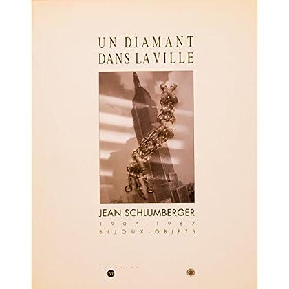 Un Diamant dans la Ville - Jean Schlumberger - 1907-1987 - Bijoux - Objets