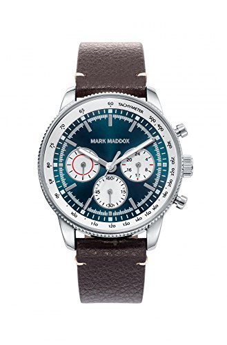 Mark Maddox HC2008-37_wt Men's Wristwatch