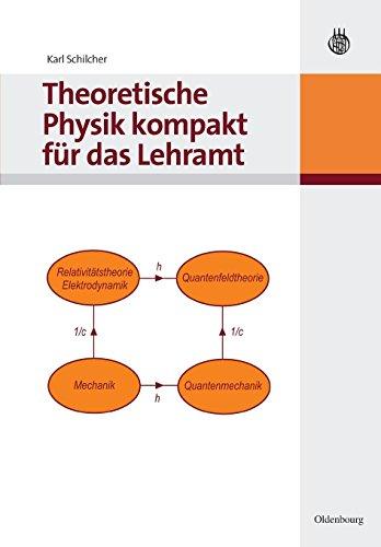 Theoretische Physik kompakt für das Lehramt