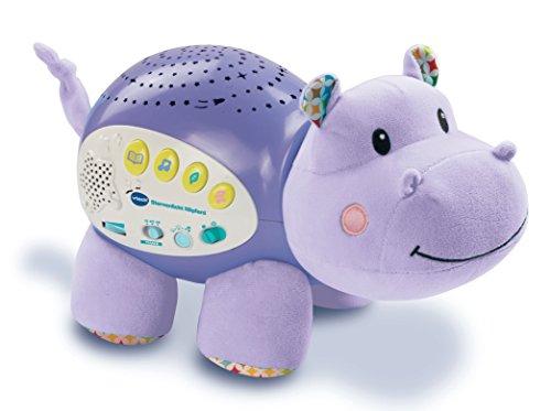 VTech Baby 80-180904 - Spieluhr - Sternenlicht Nilpferd - 2