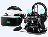 Navitech Ladestation mit 1,2m 5v 3A USB Ladekabel für die PlayStation VR / CUH-ZVR1/ CUH-ZVR2