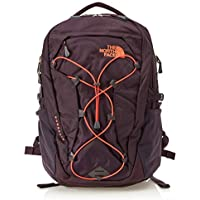 The North Face Equipment TNF Mochila, Mujer, Multicolor (GALXYPR/JUICYRD), Talla única