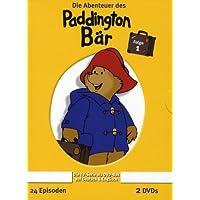 Paddington Bär - Folge 1 [2 DVDs]