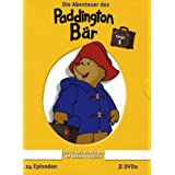 Paddington Bär - Folge 1