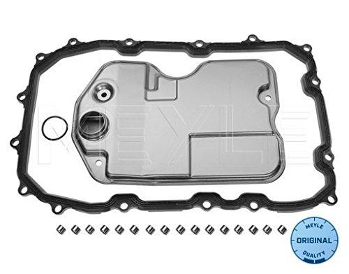 Meyle 1001370002Kit filtro dell' olio idraulico, cambio automatico