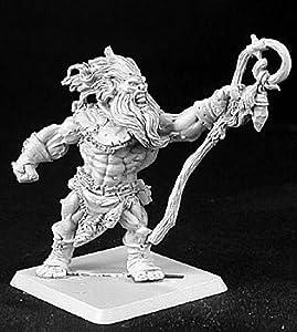 Desconocido Reaper Miniatures 14132 - Metal Miniatura Importado de Alemania