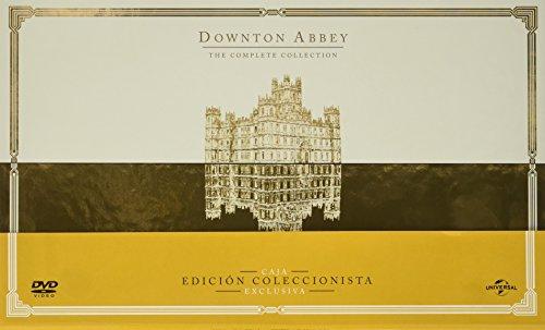 Downton Abbey - Temporadas 1-6 (Edición Especial Limitada) [DVD]