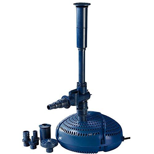 Pompe pour bassin Mini 3000