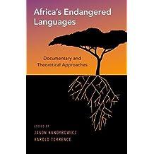 AFRICAS ENDANGERED LANGUAGES