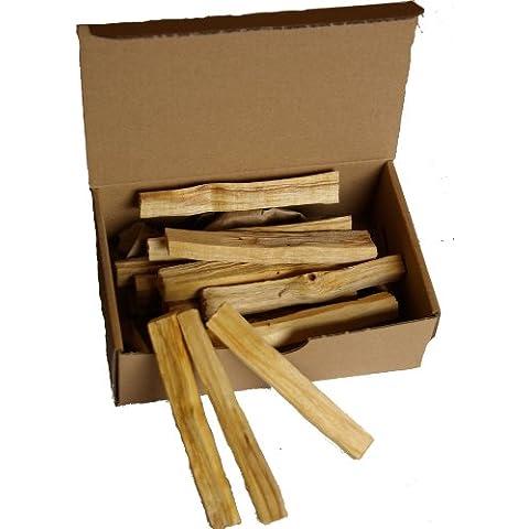100 gr Sticks Palo sacred Santo da