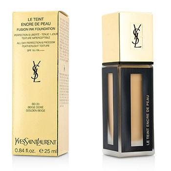Yves Saint Laurent Fusion Ink Foundation Bd20 25ml