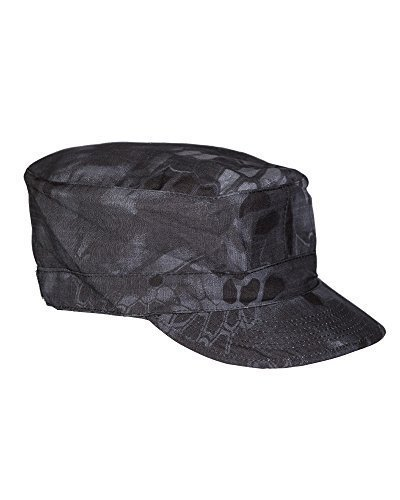 ACU U.S. Domaine cap mandra night - mandra night, XXL