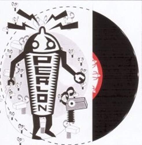 The Bad Alchemy Pieces [Vinyl Single 7''] -