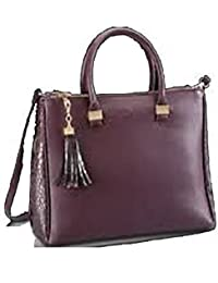 Oriflame Women's Handbag( Purple,28888)