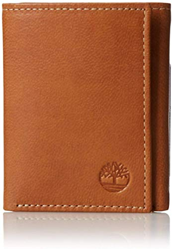 Timberland Men's Cloudy Trifold ...