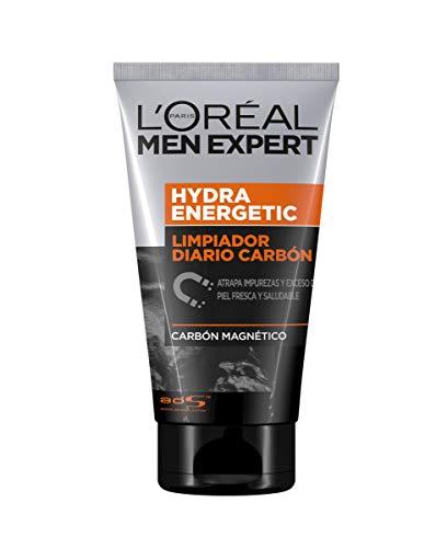 L'Oréal Paris Men Expert Gel Limpiador