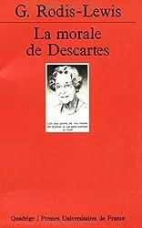 La Morale de Descartes