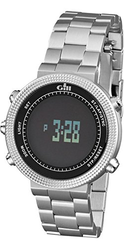 2017 Gill OC Racer Sailing Watch in Stainless Steel W015