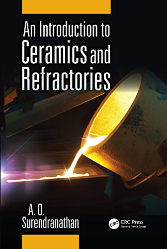 An Introduction to Ceramics and Refractories (English Edition)