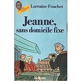 Jeanne, sans domicile fixe