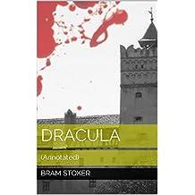 Dracula: (Annotated) (English Edition)