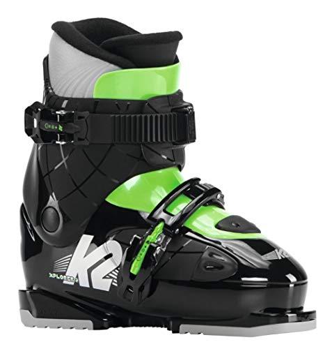 K2Xplorer 2niños Botas de esquí, Infantil, Xplorer 2