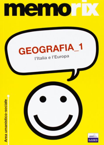 Geografia: 1