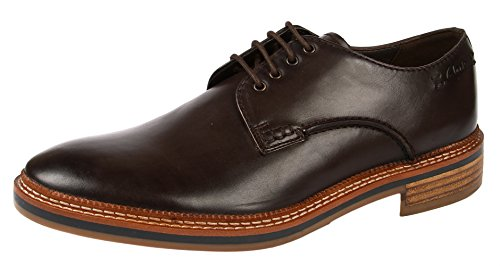 Clarks Men's Grimsby Walk Formal Shoes