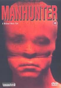 Manhunter [DVD] [1986] [1989]