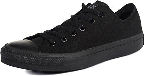 Converse Chuck Taylor All Star Sneakers Unisex Adulto Nero Black E4o