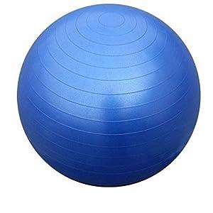 Kabalo Bleu 65cm ANTI BURST EXERCICE DE GYM YOGA