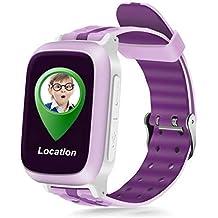 Amazon.es: smartwatch niños - 8-11 años