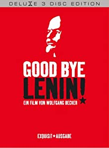 Good Bye, Lenin! [Deluxe Edition] [3 DVDs] [Deluxe Edition]