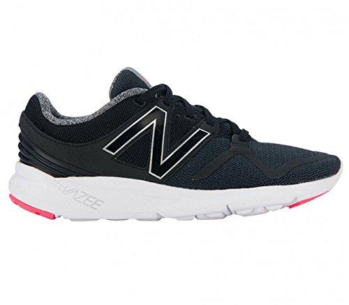 New Balance Wcoas B, Chaussures de Running Entrainement Femme, Schwarz