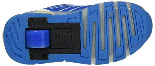 Beppi Casual 2151340, Chaussures de sport mixte enfant Bleu