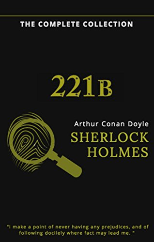 sherlock-holmes-the-complete-collection-english-edition
