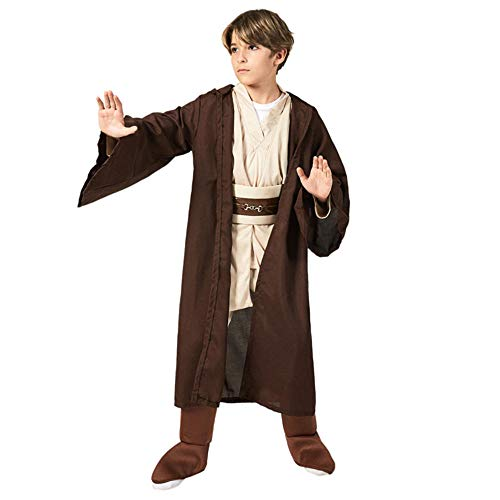 Kostüm Purim Kinder - NiQiShangMao Heißer Jungen Star Warrior Film Charakter Cosplay Party Kleidung Kinder Phantasie Halloween Purim Karneval Kostüme
