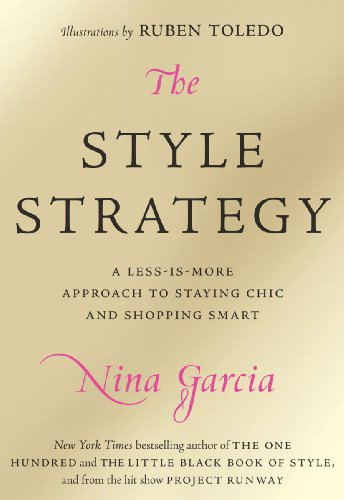 The Style Strategy: A Less-Is-Mo...