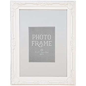 Ornate A4 Picture Frames Uk | Frameswall.co