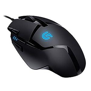 Logitech Gaming-Maus