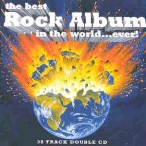 Best Rock Album Ever [CASSETTE]